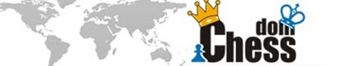Global media partner Chessdom.com