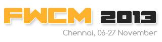 FWCM 2013 logo