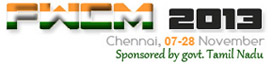 FIDE World Chess Championship 2013 starts this week in Chennai