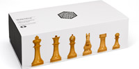 FIDE chess set